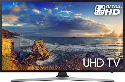 Εικόνα της Τηλεόραση LED SAMSUNG UE55MU6122 Ultra HD