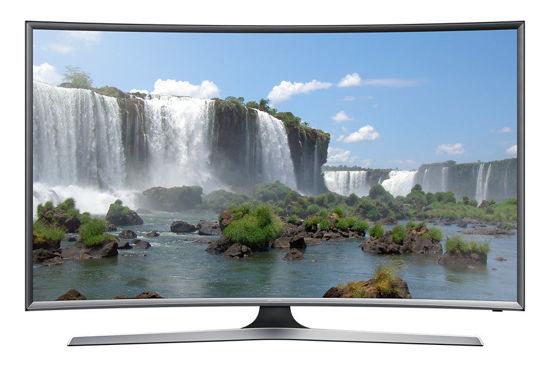 Εικόνα της Τηλεόραση SAMSUNG UE32J6300 Curved Smart TV Full HD 800 HZ