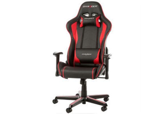 Εικόνα της DXRacer Formula - Gaming Chair - Μαύρο/Κόκκινο