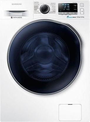 Εικόνα της Πλυντήριο-Στεγνωτήριο SAMSUNG WD90J6400AW (9Kg-6Kg 1400Rpm)