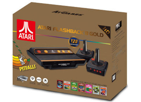 Εικόνα της Atari Flashback 8 Gold - AT Games