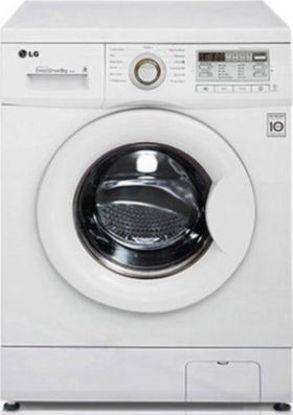 Εικόνα της Πλυντήριο ρούχων LG F12B8NDA7 (A+++ 6 κιλών 1200 στροφών) 44cm Βάθος