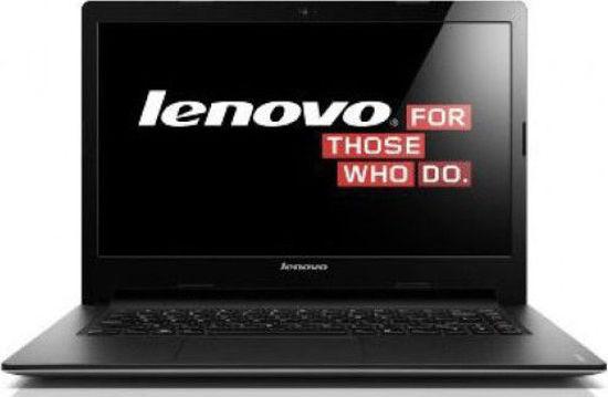 """Εικόνα της Laptop LENOVO G40-30 14"""" N2840/2GB/500GB/HD (80FY00FNGM)"""