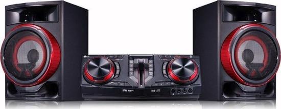 Εικόνα της LG CJ87 Ηχοσύστημα Pro DJ Party Maker 2350W