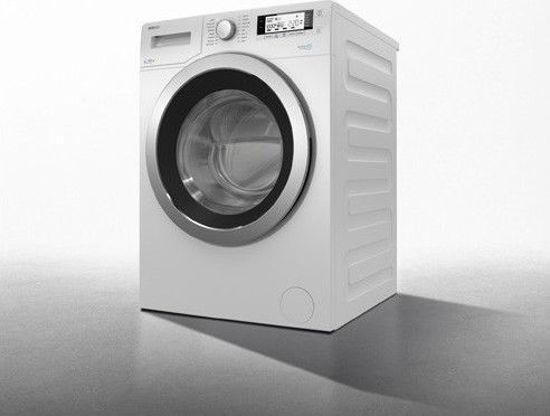 Εικόνα της Πλυντήριο ρούχων BEKO WMY101444LB1 10kg A+++