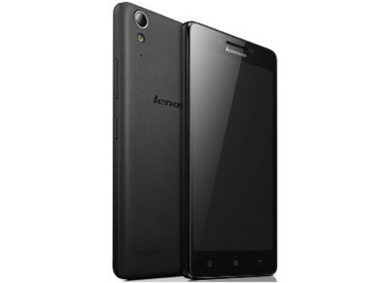 """Εικόνα της Lenovo A6000 - Smartphone - Dual Sim 5"""" 8GB - Μαύρο"""