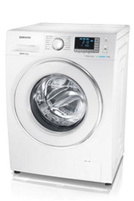 Εικόνα της Πλυντήριο ρούχων SAMSUNG WF80F5E5U4W 8kg 1400rpm A+++