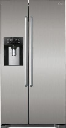 Εικόνα της Ψυγείο Ντουλάπα LG GSL325PZCVD 574Lt A+