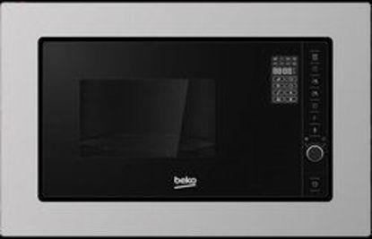 Εικόνα της Φούρνος μικροκυμάτων εντοιχιζόμενος BEKO MOB 20231 BG
