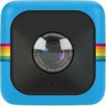 Εικόνα της Βιντεοκάμερα action cam Polaroid POLCPBL Cube Plus Blue Wi-fi