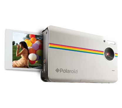 Εικόνα της Φωτογραφική Μηχανή Polaroid Z2300W instant camera