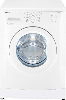Εικόνα της Πλυντήριο ρούχων BEKO WMB60801 Α+, 6 ΚΙΛΑ, 800 ΣΤΡΟΦΕΣ
