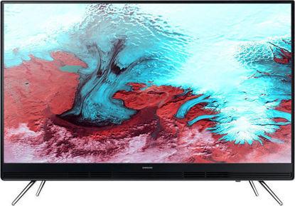 """Εικόνα της Τηλεόραση Samsung 40"""" UE40K5100 LED TV Full HD 200Hz"""