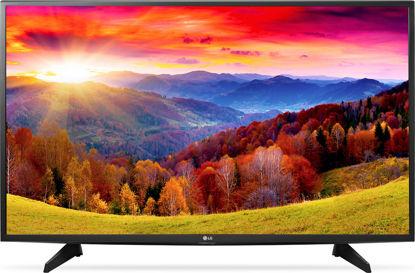 Εικόνα της Τηλεόραση 32'' LG 32LH590U LED Smart TV HD 450Hz