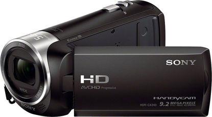 Εικόνα της SONY HDR-CX240E