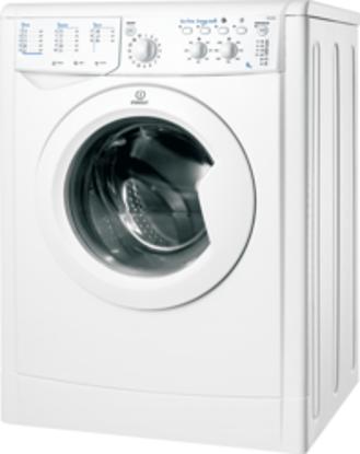 Εικόνα της Πλυντήριο Ρούχων Indesit IWC 91082 ECO 9Kg A++
