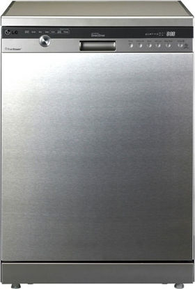 Εικόνα της Πλυντήριο Πιάτων LG D1474CF 60cm Α+++  Inox