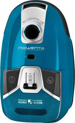 Εικόνα της Ηλεκτρική Σκούπα Rowenta RO6331 Silence Force Compact