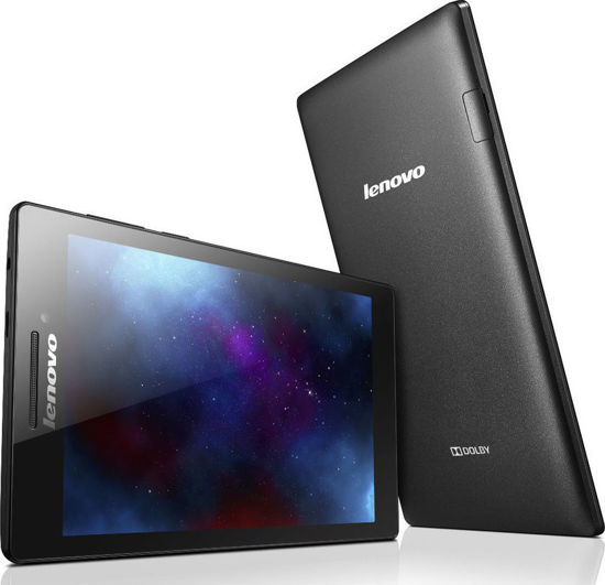 Εικόνα της Tablet Lenovo Tab 2 A7-10 Adam 7'' 8GB Black