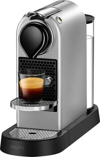 Εικόνα της Καφετιέρα Krups XN 740BS Nespresso Espresso Citiz