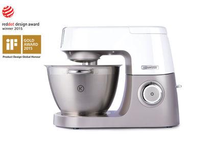 Εικόνα της Κουζινομηχανή KENWOOD KVC 5010T CHEF SENSE