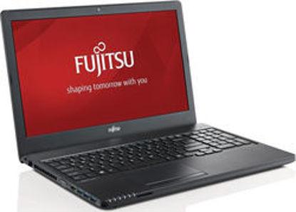 """Εικόνα της Laptop FUJITSU LIFEBOOK A555 I3,15.6"""",Win 10"""