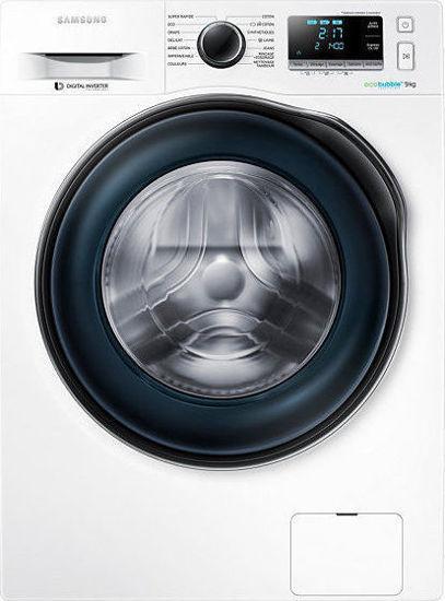 Εικόνα της Πλυντήριο Ρούχων SAMSUNG WW90J6410CW/LV 9Kg A+++ (-40%)