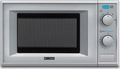 Εικόνα της Φούρνος Μικροκυμάτων ZANUSSI ZMF20100SA Silver 700W