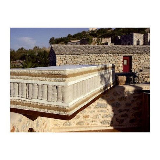 Εικόνα της Στρώμα Χειροποίητο Candia Strom Bodyfix Epirus Heritage (90cmx190/200 cm) ΜΟΝΟ