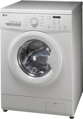 Εικόνα της Πλυντήριο ρούχων LG FH0C3QD 7kg 1000 rpm A+++