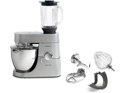 Εικόνα της Κουζινομηχανή KENWOOD KMM060 TITANIUM MAJOR
