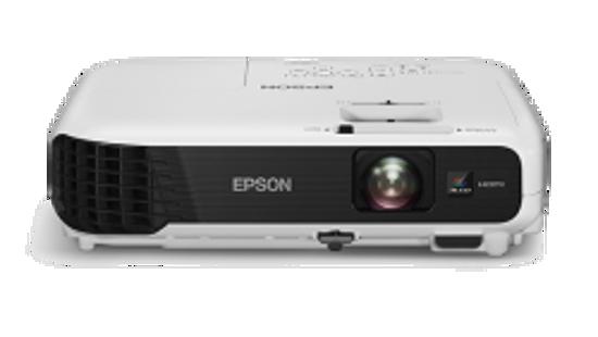 Εικόνα της Βιντεοπροβολέας (Projector) Epson EB-S04