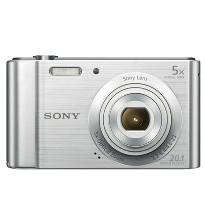 Εικόνα της SONY DSC-W800S