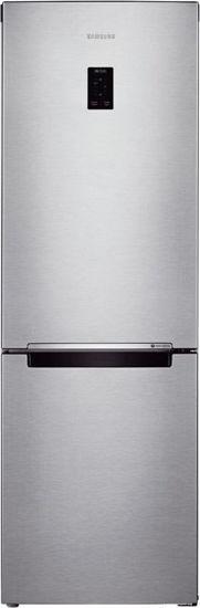 Εικόνα της Ψυγειοκαταψύκτης Samsung RB33J3200SA A+185x60x67cm metal graphite 350lt