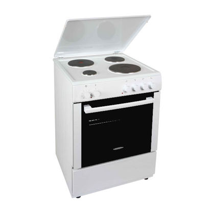 Εικόνα της Κουζίνα CARAD ESW34110 ΛΕΥΚΗ 73L