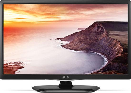 Εικόνα της Τηλεόραση 24'' LG LED 24LF450B 100Hz