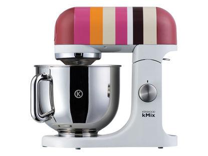 Εικόνα της Κουζινομηχανή KENWOOD KMX84 Fire Cracker kMix