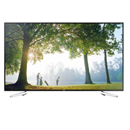 "Εικόνα της SAMSUNG UE-75H6400 3D LED TV 75"" 400Hz"