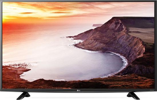 Εικόνα της Τηλεόραση 43'' LG LED 43LF5100 FULL HD 300HZ