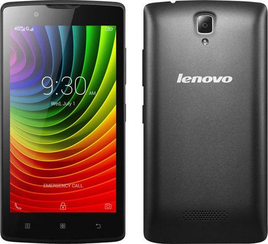 """Εικόνα της Lenovo A2010 - Smartphone - Dual Sim 4.5"""" 8GB"""