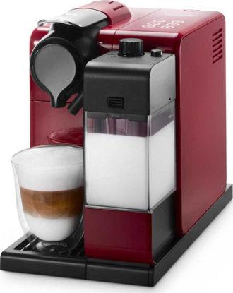 Εικόνα της Καφετιέρα Delonghi Nespresso EN550.R Lattissima+TOUCH