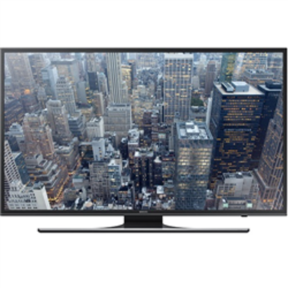 Εικόνα της SAMSUNG UE40JU6400 UltraHD Smart TV 40""