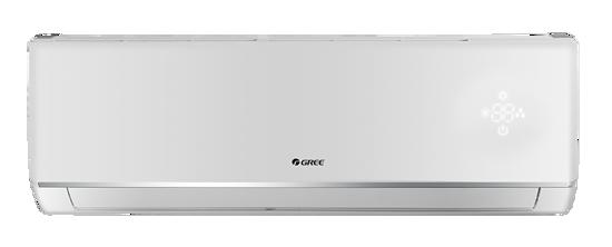 Εικόνα της Κλιματιστικό Gree Lomo DC Inverter GRS-121 EI/JLM1-N2 12.000btu A++/A+++ με Ιονιστή
