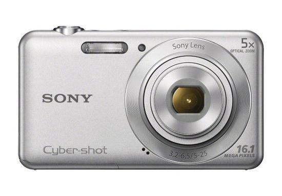 Εικόνα της Φωτογραφική Μηχανή Sony DSC-W710S Silver