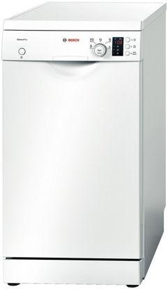 Εικόνα της Πλυντήριο πιάτων Bosch SPS53E02EU White