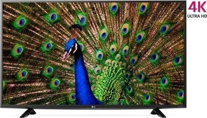 Εικόνα της Τηλεόραση LG 49UF6407  ULTRA HD TV 4K SMART TV