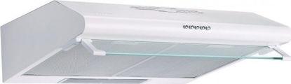 Εικόνα της Pyramis Απορροφητήρας Ελεύθερος Essential 60cm Λευκός 065029302
