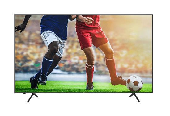 Εικόνα της Hisense Τηλεόραση 50A7100F Smart 4K UHD 50''
