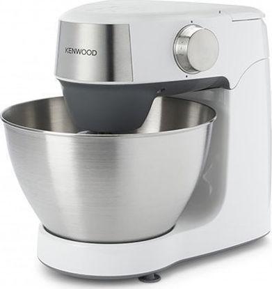 Εικόνα της Kenwood KHC29.H0WH Κουζινομηχανή 1000W με Ανοξείδωτο Κάδο 4.3lt