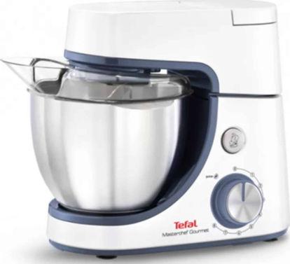 Εικόνα της Tefal QB5104 Masterchef Gourmet Κουζινομηχανή 1100W 4.6lt